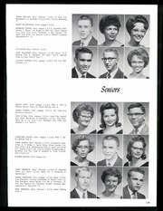 Page 153, 1963 Edition, Klamath Union High School - El Rodeo Yearbook (Klamath Falls, OR) online yearbook collection