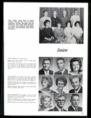 Page 155, 1963 Edition, Klamath Union High School - El Rodeo Yearbook (Klamath Falls, OR) online yearbook collection
