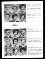 Page 156, 1963 Edition, Klamath Union High School - El Rodeo Yearbook (Klamath Falls, OR) online yearbook collection
