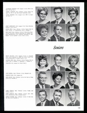Page 159, 1963 Edition, Klamath Union High School - El Rodeo Yearbook (Klamath Falls, OR) online yearbook collection