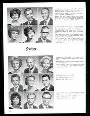 Page 160, 1963 Edition, Klamath Union High School - El Rodeo Yearbook (Klamath Falls, OR) online yearbook collection