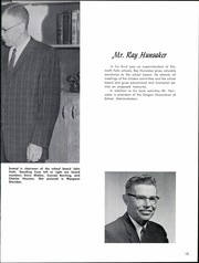 Page 17, 1963 Edition, Klamath Union High School - El Rodeo Yearbook (Klamath Falls, OR) online yearbook collection