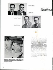 Page 36, 1963 Edition, Klamath Union High School - El Rodeo Yearbook (Klamath Falls, OR) online yearbook collection