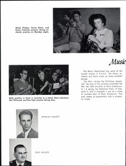 Page 38, 1963 Edition, Klamath Union High School - El Rodeo Yearbook (Klamath Falls, OR) online yearbook collection