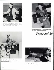 Page 40, 1963 Edition, Klamath Union High School - El Rodeo Yearbook (Klamath Falls, OR) online yearbook collection