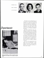 Page 41, 1963 Edition, Klamath Union High School - El Rodeo Yearbook (Klamath Falls, OR) online yearbook collection