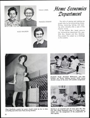 Page 42, 1963 Edition, Klamath Union High School - El Rodeo Yearbook (Klamath Falls, OR) online yearbook collection