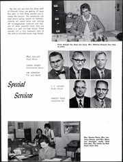 Page 44, 1963 Edition, Klamath Union High School - El Rodeo Yearbook (Klamath Falls, OR) online yearbook collection