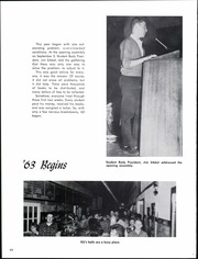 Page 48, 1963 Edition, Klamath Union High School - El Rodeo Yearbook (Klamath Falls, OR) online yearbook collection
