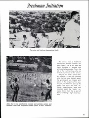 Page 49, 1963 Edition, Klamath Union High School - El Rodeo Yearbook (Klamath Falls, OR) online yearbook collection