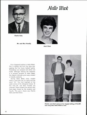 Page 50, 1963 Edition, Klamath Union High School - El Rodeo Yearbook (Klamath Falls, OR) online yearbook collection