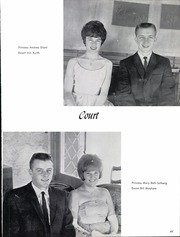 Page 53, 1963 Edition, Klamath Union High School - El Rodeo Yearbook (Klamath Falls, OR) online yearbook collection