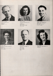 Page 17, 1947 Edition, Sandy High School - Mee Ma Yearbook (Sandy, OR) online yearbook collection