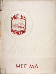 1949 Edition, Sandy High School - Mee Ma Yearbook (Sandy, OR)