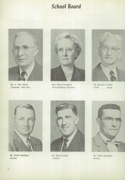Page 10, 1954 Edition, Sandy High School - Mee Ma Yearbook (Sandy, OR) online yearbook collection