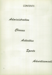 Page 6, 1954 Edition, Sandy High School - Mee Ma Yearbook (Sandy, OR) online yearbook collection