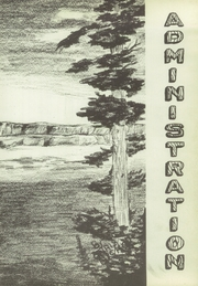 Page 9, 1954 Edition, Sandy High School - Mee Ma Yearbook (Sandy, OR) online yearbook collection