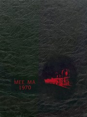 1970 Edition, Sandy High School - Mee Ma Yearbook (Sandy, OR)