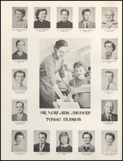 Page 14, 1959 Edition, Madison High School - Federalist Yearbook (Portland, OR) online yearbook collection