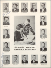 Page 15, 1959 Edition, Madison High School - Federalist Yearbook (Portland, OR) online yearbook collection
