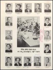 Page 16, 1959 Edition, Madison High School - Federalist Yearbook (Portland, OR) online yearbook collection