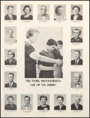 Page 17, 1959 Edition, Madison High School - Federalist Yearbook (Portland, OR) online yearbook collection