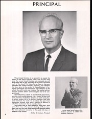 Page 10, 1964 Edition, Madison High School - Federalist Yearbook (Portland, OR) online yearbook collection