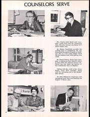 Page 12, 1964 Edition, Madison High School - Federalist Yearbook (Portland, OR) online yearbook collection
