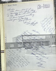 Page 2, 1964 Edition, Madison High School - Federalist Yearbook (Portland, OR) online yearbook collection