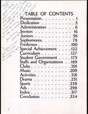 Page 8, 1964 Edition, Madison High School - Federalist Yearbook (Portland, OR) online yearbook collection