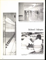 Page 10, 1966 Edition, Madison High School - Federalist Yearbook (Portland, OR) online yearbook collection