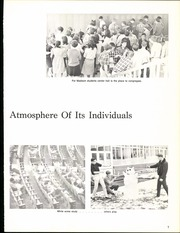 Page 11, 1966 Edition, Madison High School - Federalist Yearbook (Portland, OR) online yearbook collection