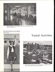 Page 12, 1966 Edition, Madison High School - Federalist Yearbook (Portland, OR) online yearbook collection