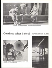 Page 13, 1966 Edition, Madison High School - Federalist Yearbook (Portland, OR) online yearbook collection