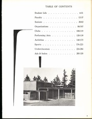 Page 7, 1966 Edition, Madison High School - Federalist Yearbook (Portland, OR) online yearbook collection