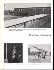 Page 8, 1966 Edition, Madison High School - Federalist Yearbook (Portland, OR) online yearbook collection