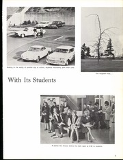 Page 9, 1966 Edition, Madison High School - Federalist Yearbook (Portland, OR) online yearbook collection