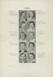 Page 10, 1934 Edition, Roosevelt High School - Ranger Yearbook (Portland, OR) online yearbook collection