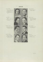 Page 11, 1934 Edition, Roosevelt High School - Ranger Yearbook (Portland, OR) online yearbook collection