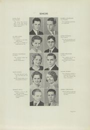 Page 7, 1934 Edition, Roosevelt High School - Ranger Yearbook (Portland, OR) online yearbook collection