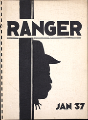 Page 1, 1937 Edition, Roosevelt High School - Ranger Yearbook (Portland, OR) online yearbook collection