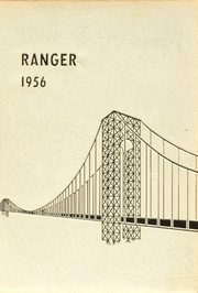 Page 1, 1956 Edition, Roosevelt High School - Ranger Yearbook (Portland, OR) online yearbook collection