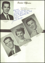 Page 12, 1956 Edition, Roosevelt High School - Ranger Yearbook (Portland, OR) online yearbook collection