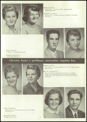 Page 15, 1956 Edition, Roosevelt High School - Ranger Yearbook (Portland, OR) online yearbook collection