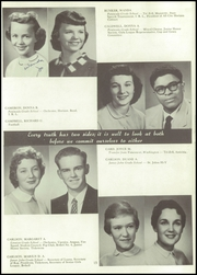Page 17, 1956 Edition, Roosevelt High School - Ranger Yearbook (Portland, OR) online yearbook collection