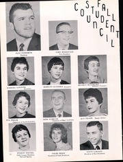 Page 14, 1959 Edition, Roosevelt High School - Ranger Yearbook (Portland, OR) online yearbook collection