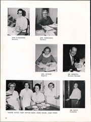 Page 14, 1966 Edition, Central Catholic High School - Scepter Yearbook (Portland, OR) online yearbook collection