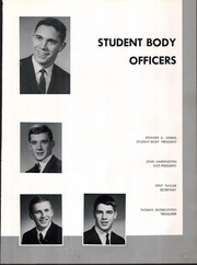 Page 15, 1966 Edition, Central Catholic High School - Scepter Yearbook (Portland, OR) online yearbook collection