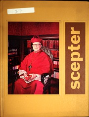 1967 Edition, Central Catholic High School - Scepter Yearbook (Portland, OR)