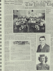Page 17, 1947 Edition, Forest Grove Union High School - Optimist Yearbook (Forest Grove, OR) online yearbook collection